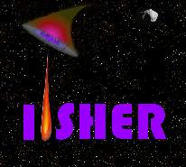 isher art by TP